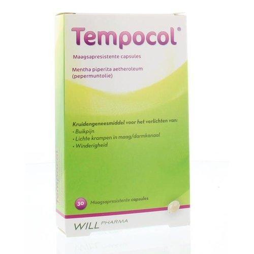 Will Pharma Will Pharma Tempocol (30ca)