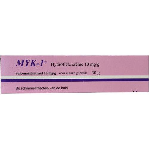 Will Pharma Will Pharma Myk creme (30g)