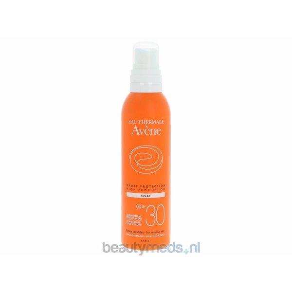 High Protection Spray SPF30+ (200ml)