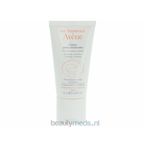 Avene Avene Skin Recovery Cream (50ml)