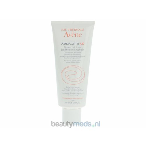 Avene Avene XeraCalm A.D Lipid-Replenishing Balm (200ml)