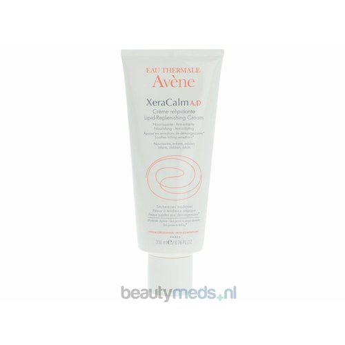 Avene Avene XeraCalm A.D Lipid-Replenishing Cream