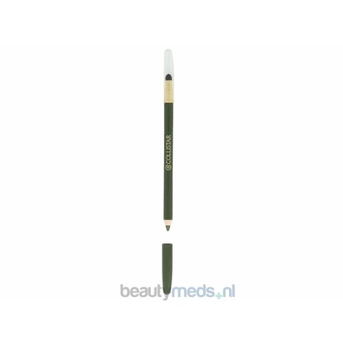 Collistar Collistar Professional Eye Pencil (1,2ml) #06 Verdefore - Waterproof