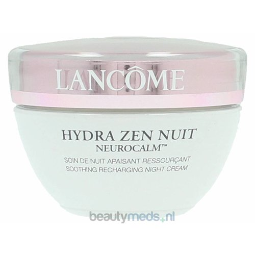 Lancôme Lancome Hydra Zen Nuit Moisturizing Night Cream (50ml)