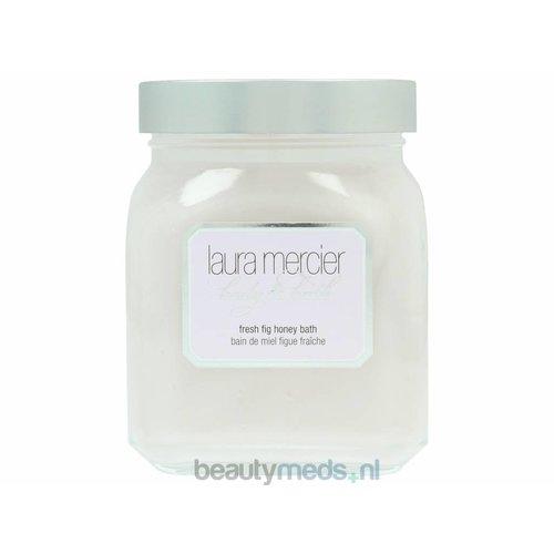 Laura Mercier Laura Mercier Body & Bath Honey Bath (300gr) Fresh Fig