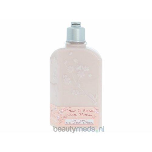 L'Occitane L'Occitane Cherry Blossom Shimmering Lotion (250ml)
