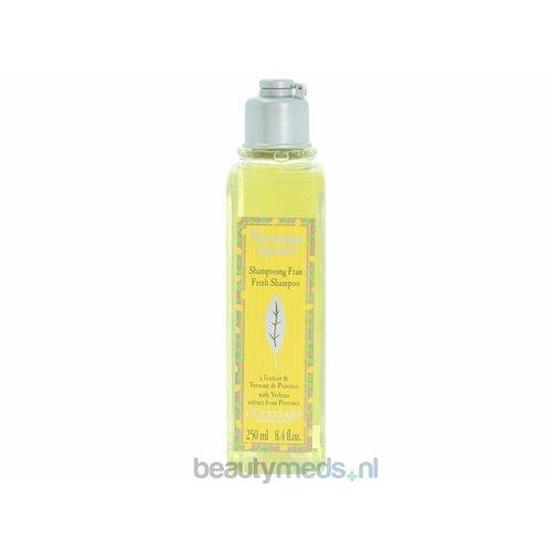 L'Occitane L'Occitane Verveine Fresh Shampoo (250ml)
