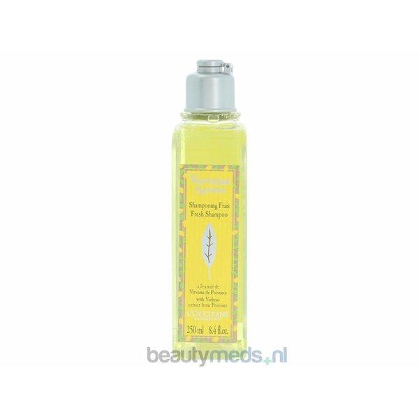 Verveine Fresh Shampoo (250ml)