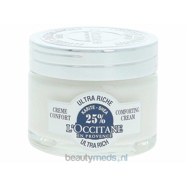 Shea Ultra Rich Comforting Cream (50ml)