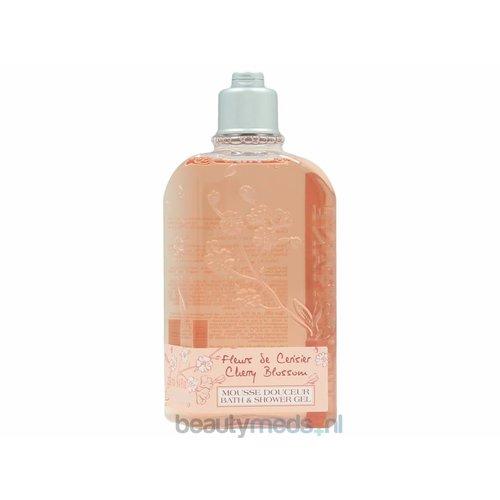 L'Occitane L'Occitane Cherry Blossom Bath & Shower Gel (250ml)