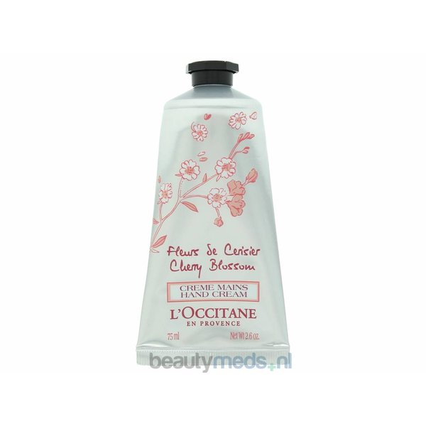 Cherry Blossom Hand Cream (75ml)