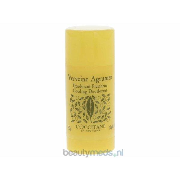 Verveine Agrumes Cooling Deodorant (50gr)