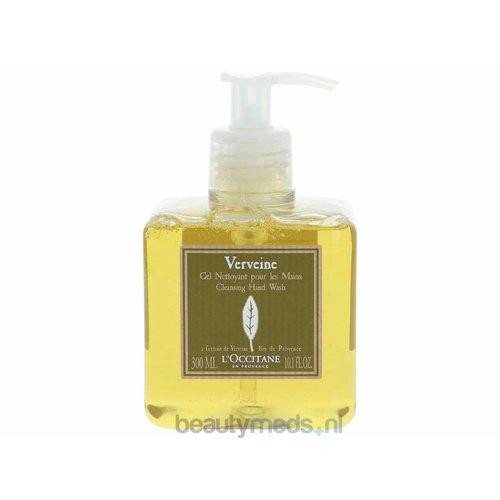 L'Occitane L'Occitane Verbena Cleansing Hand Wash (300ml)
