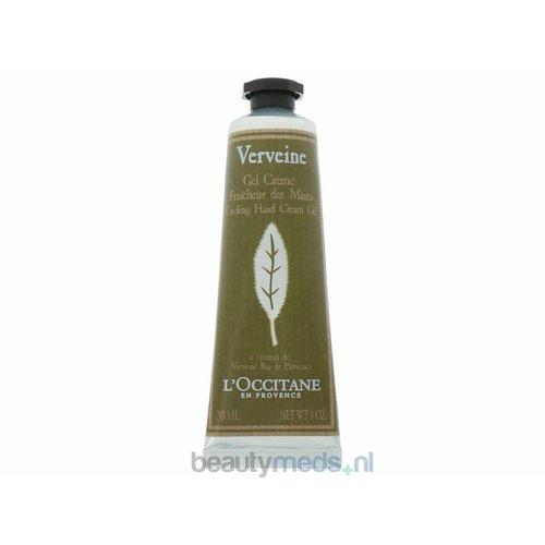 L'Occitane L'Occitane Verbena Cooling Hand Cream Gel (30ml)