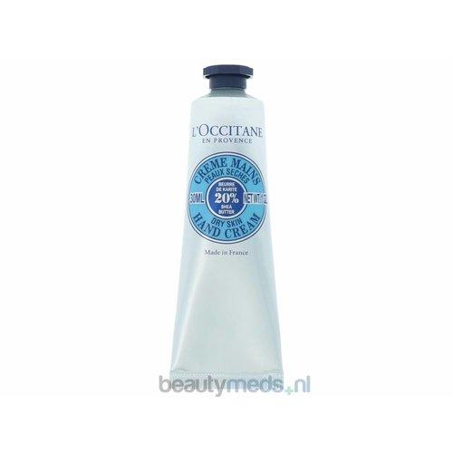 L'Occitane L'Occitane Shea Butter Hand Cream (30ml)