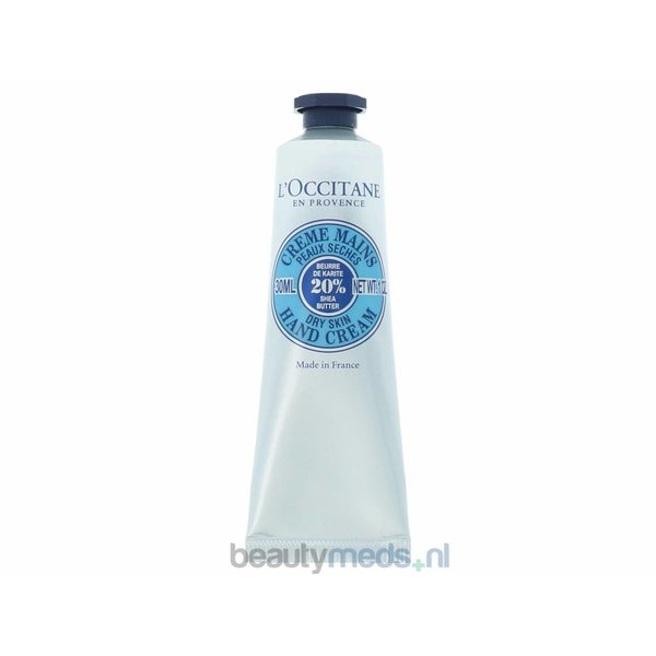 Shea Butter Hand Cream (30ml)