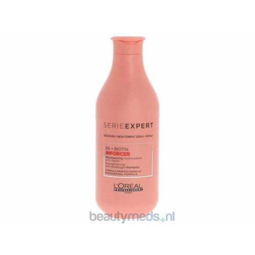 L'Oreal L'Oreal Serie Expert Inforcer Shampoo (300ml)