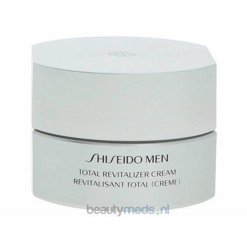 Shiseido Shiseido Men Total Revitalizer Cream (50ml)