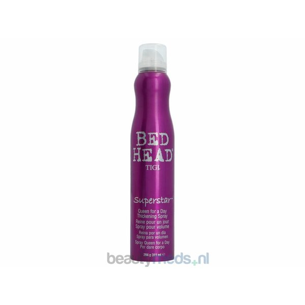 Bh Superstar Queen For A Day Spray (311ml)