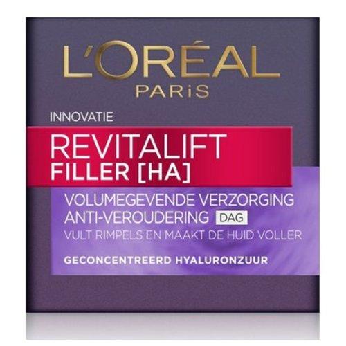 L'Oreal Loreal Dermo expertise revitalift filler dagcreme (50ml)