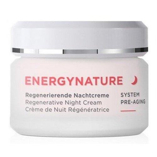 Borlind Borlind Energynature nachtcreme (50ml)