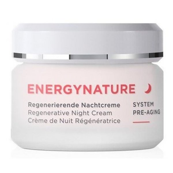 Energynature nachtcreme (50ml)