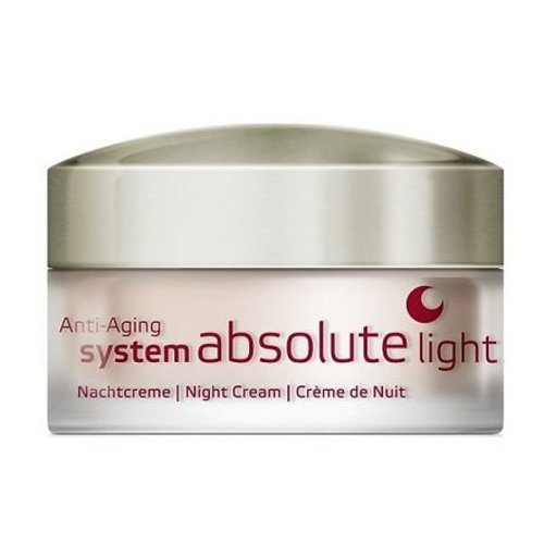 Borlind Borlind System absolute nacht creme light (50ml)