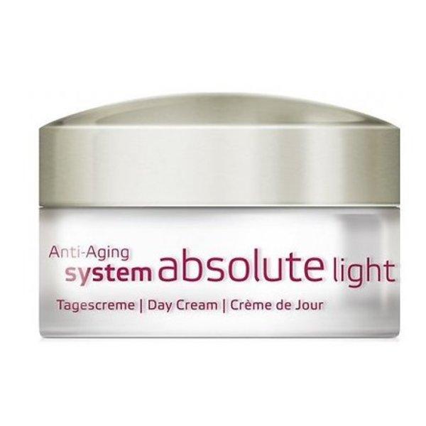 System absolute dag creme light (50ml)