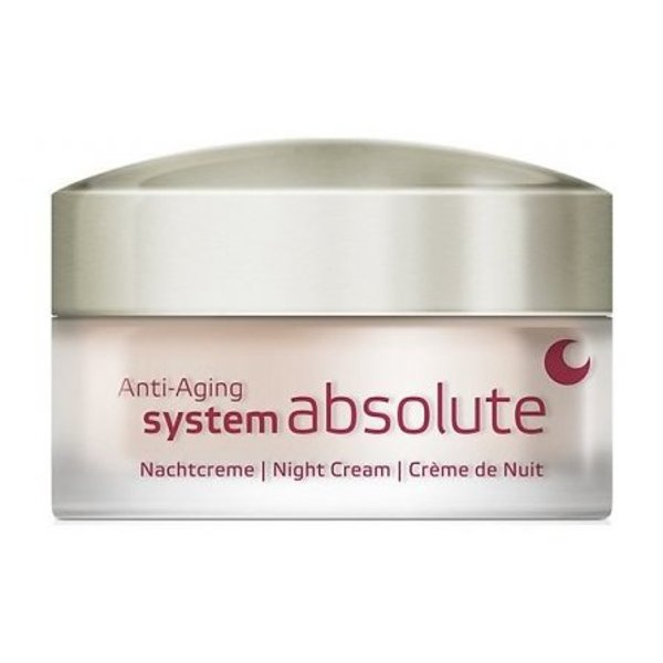 System absolute nacht creme (50ml)