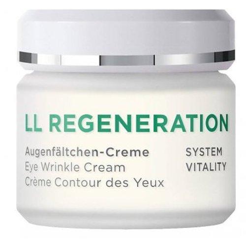 Borlind Borlind LL Regeneration oogrimpelcreme (30ml)