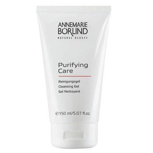 Borlind Borlind Purifying care reinigingsgel (150ml)