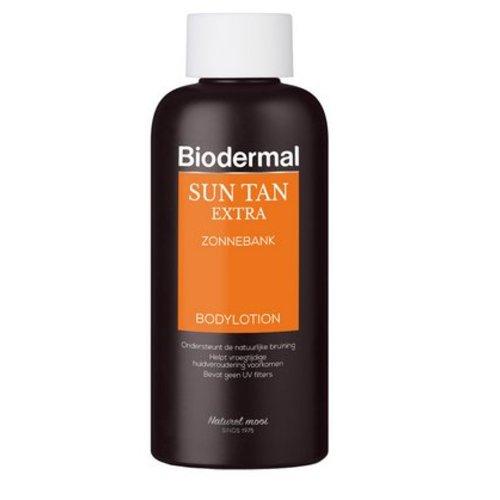 Biodermal Biodermal Sun tan extra (200ml)