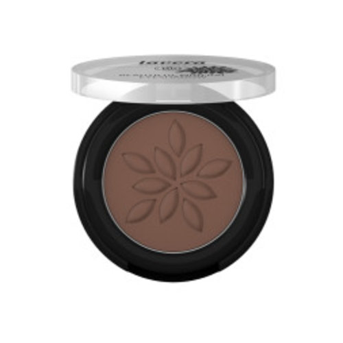 Lavera Lavera Eyeshadow beautiful mineral matt'n copper 09 (2g)