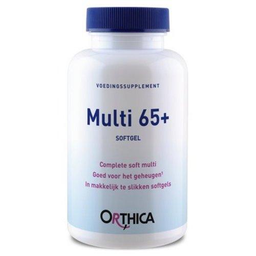 Orthica Multi 65+ (60ca)