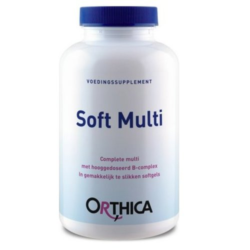 Orthica Soft multi (60sft)