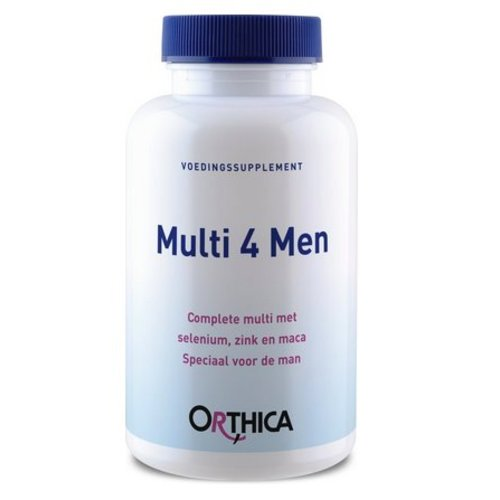 Orthica Multi 4 men (60tb)