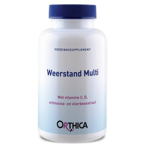 Orthica Orthica Weerstand multi (60tb)