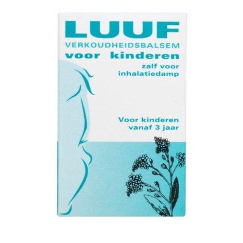 Luuf Luuf Balsem kind (30g)