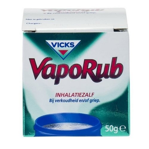 Vicks Vicks Vaporub (50g)