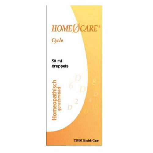 Homeocare Homeocare Cyclo (50ml)