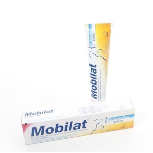 Mobilat Mobilat Hydrofiele creme tube (100g)