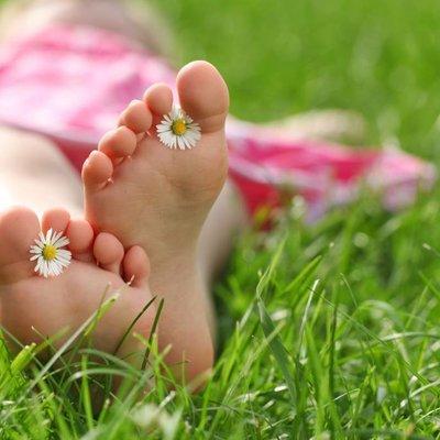 Benen + voeten