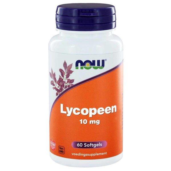 Lycopeen 10 mg (60 softgels)