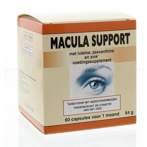 Horus Horus Macula support (60 capsules)
