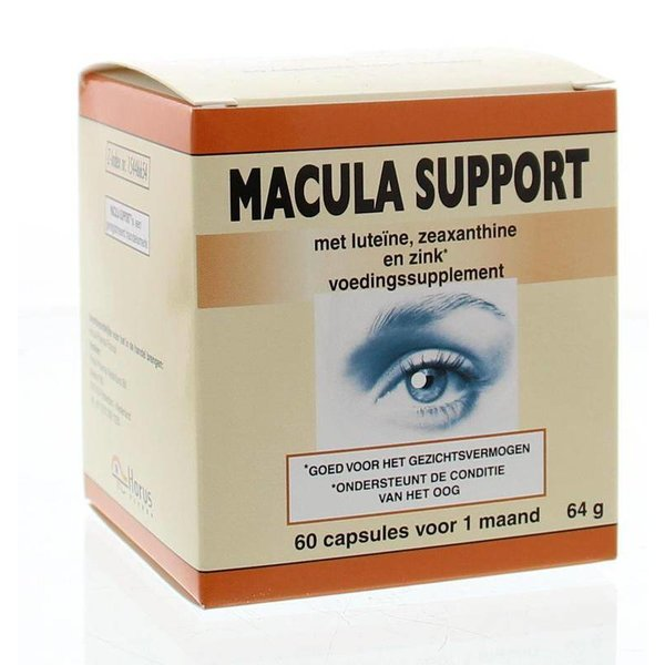 Macula support (60 capsules)