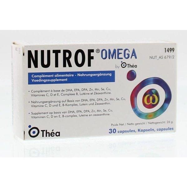 Omega (30 capsules)