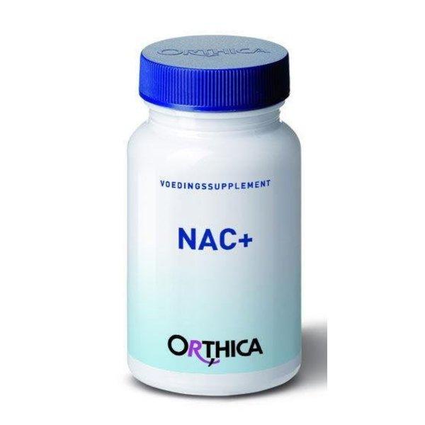 NAC+ (30 capsules)