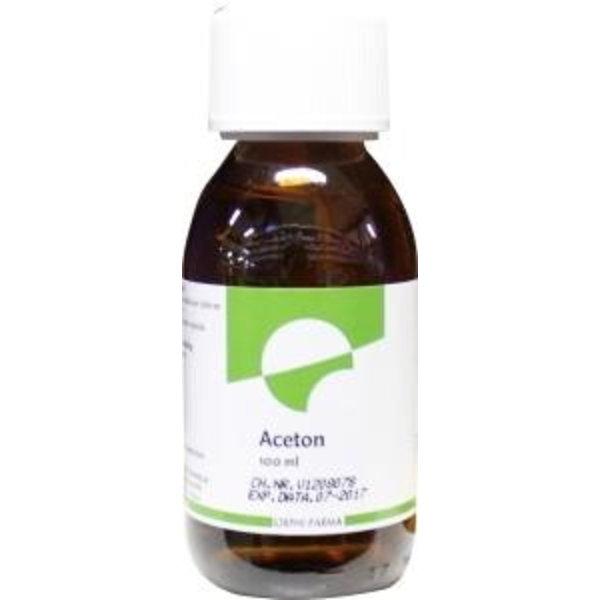 Aceton (100 ml)