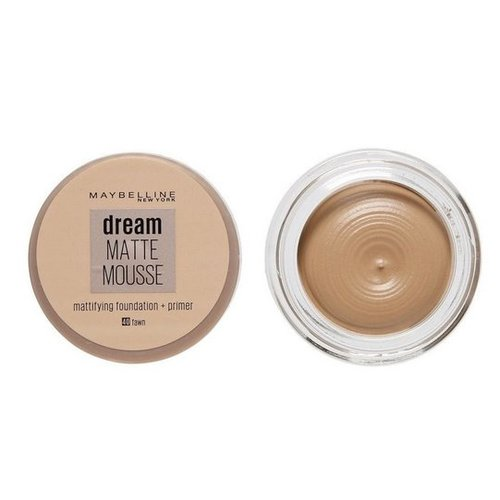 Maybeline Maybeline Dream Matte Mousse Foundation (18ml) #040 Fawn