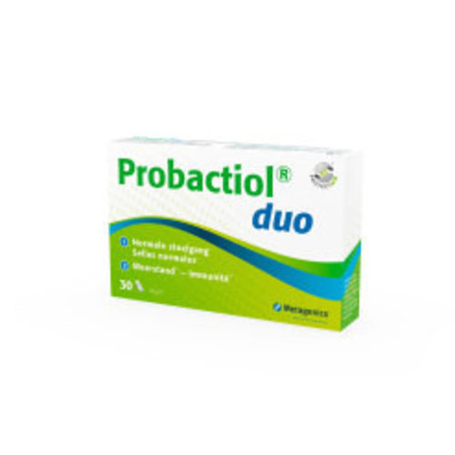 Metagenics Metagenics Probactiol duo (30ca)